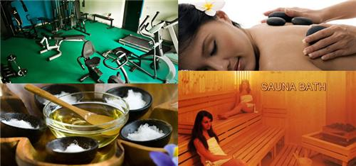 Spas in Manali