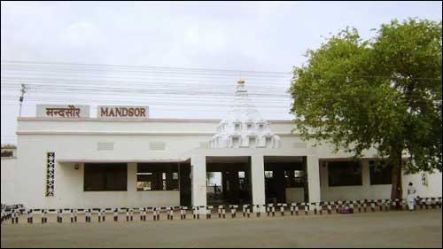 About Mandsaur