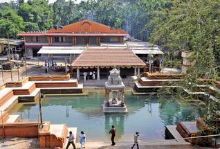Bhadra Saraswathi Thirtha