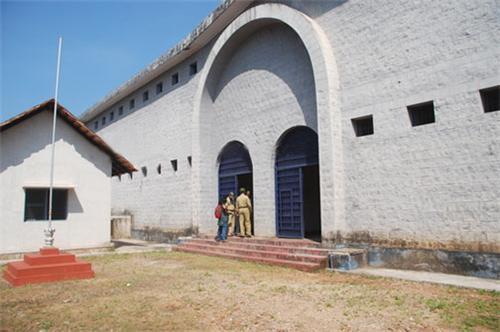 Mangalore Prisons