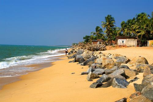 About Mangalore
