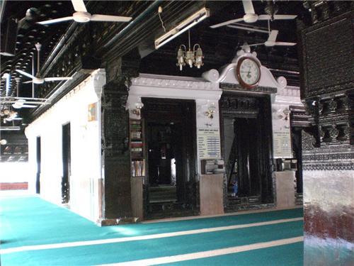 Masjid Zeenath Baksh