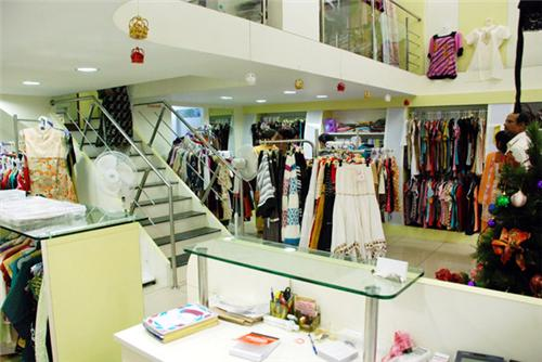 Fashion boutique Mangalore