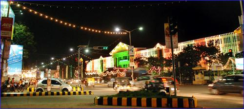 Electricity in Mangalore
