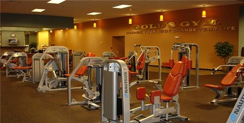 Health Club in Mangalore