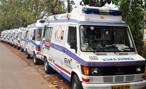 Emergency Services in Mangalore