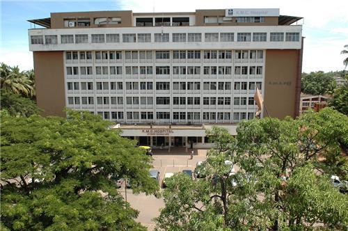 K.M.C Diagnostic Centre
