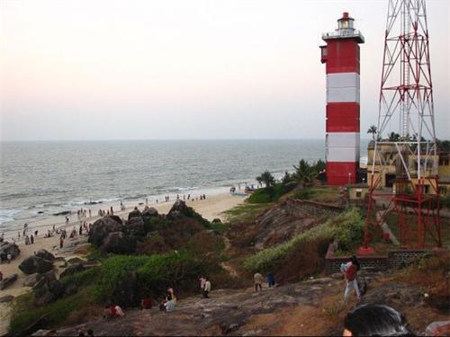 Scenic beauty of Mangalore
