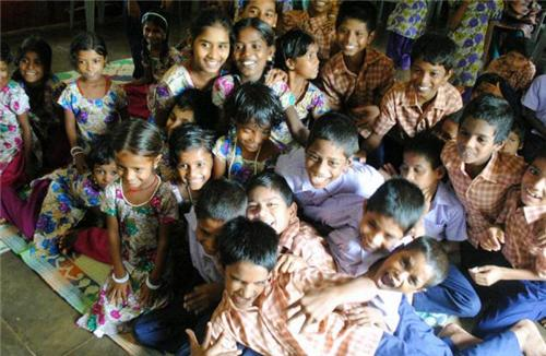 Orphanage in Mangalore