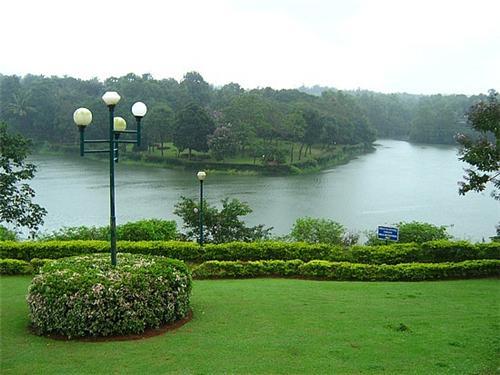 Pilkula Park