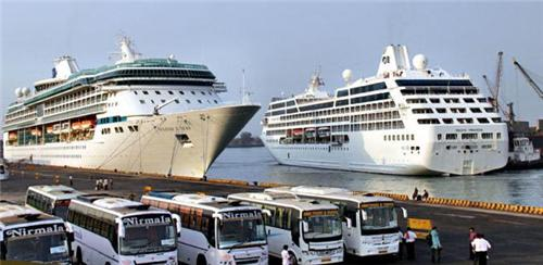 New Mangalore Port