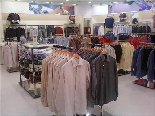 Retail business in Mangalore