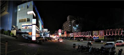 Shopping in Mangalore