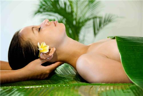 spas in Mangalore
