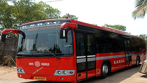 Bus Transport in Mangalore