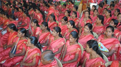 Women's day celebration in Mangalore