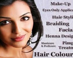 Beauty Parlors in Mathura