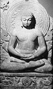 Statue of Gautam Budha