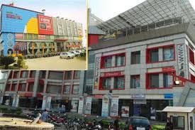 Malls in Mathura