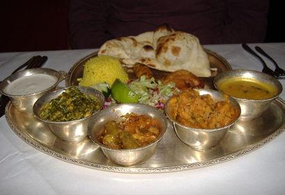 Veg restaurants in Mathura