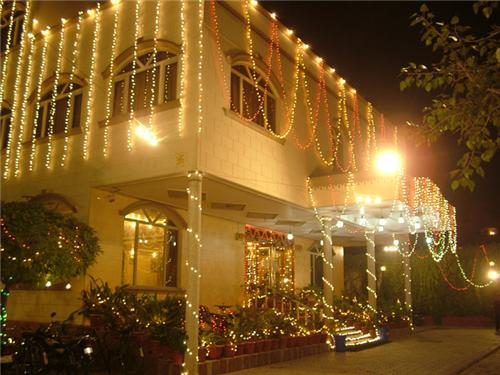 Famous Banquet Halls in Mathura