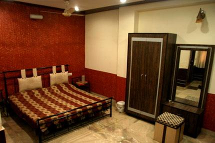 Budget Hotels Mathura Address