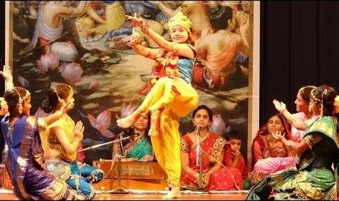 Summer Dance Classes in Mathura