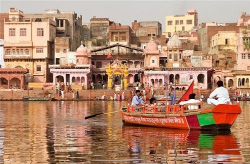 Moksha Ghat Dakshin Ghat Mathura