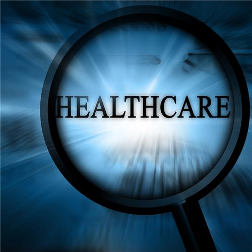 Healthcare Services in Meghalaya