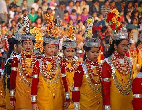 Festivals in Meghalaya