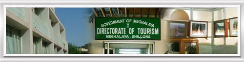 Tourist Offices in Megahalaya