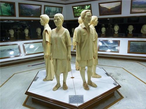 Museums in Meghalaya