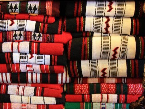 Things to buy in Meghalaya