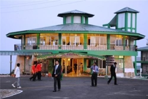 Hotels in Cherapunjee