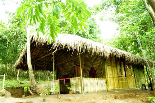 Village Tourism in Meghalaya