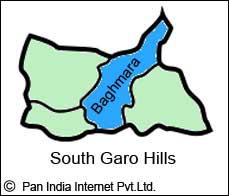 Profile of Baghmara, Meghalaya