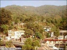 Tura – The Largest town of Meghalaya