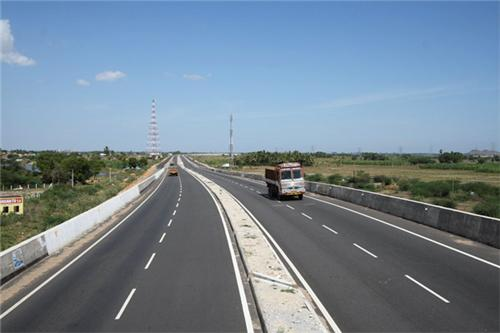 Mirzapur to Allahabad by road