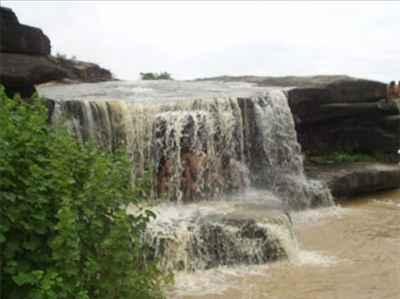 Mirzapur tourism