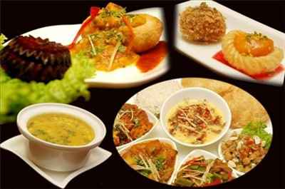 Food in Mirzapur