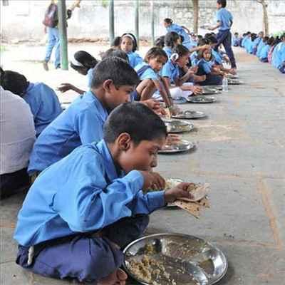 Society in Mirzapur