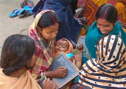 NGO in Mirzapur