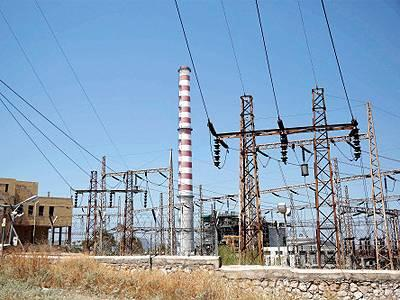 Electricity and Power in Mizoram