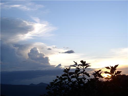 Climate of Mizoram