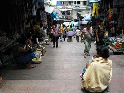 Shops in Mizoram