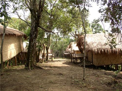 villages in mizoram