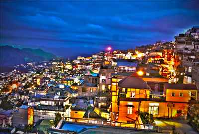 Places to Visit in Aizawl
