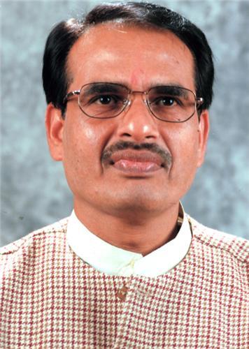 Administration in Madhya Pradesh