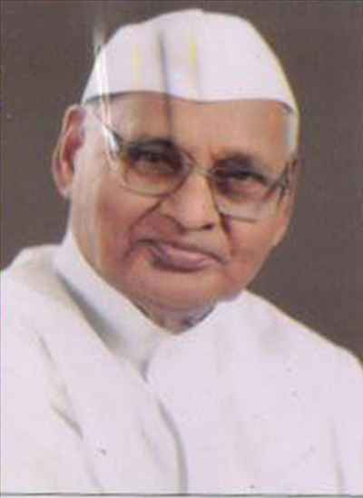 Governor of Madhya Pradesh
