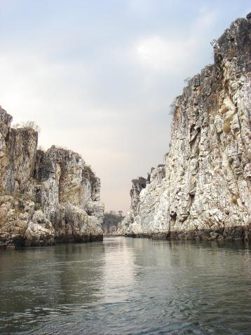 Rivers in Madhya Pradesh